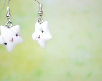 Kawaii Bunny Stars