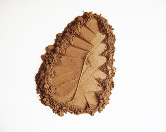 Cider - Pure and Natural Mineral Eye Shadow