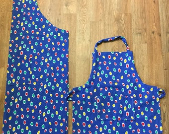 Aprons for Adult/Child