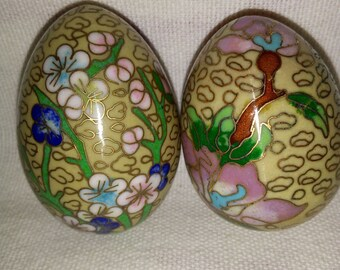 Decorative eggs from China