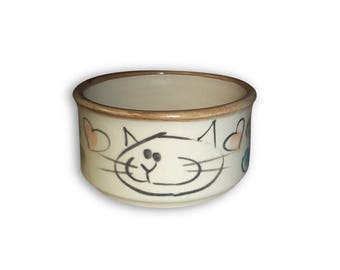 Dog or cat bowl / Bowl for cats or dogs