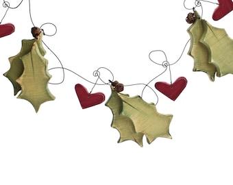 Christmas Bunting - Christmas Decorations