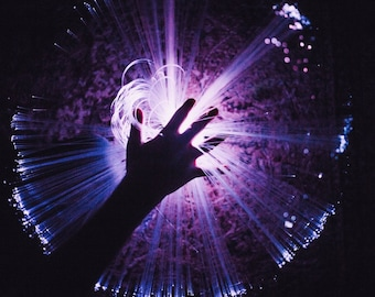Magnified Healing - Distance Energy Healing Session