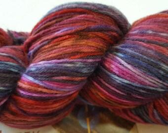 FEZA UNEEK YARN - Hand Dyed Merino Wool - #3005