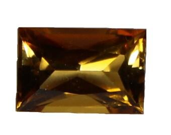 Orange Tourmaline 1.80ct