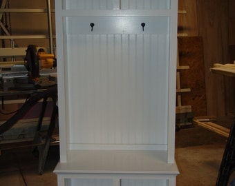 Nice THE DUBLIN Mudroom Lockers Bench Storage Furniture Cubbies