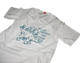 Fun Dinosaur Tshirt