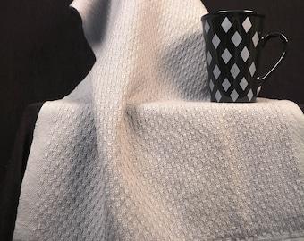Handwoven Dish Towel (Tea Towel)