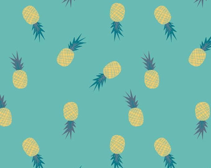 Ananas Aqua from Sirena by Jessica Swift