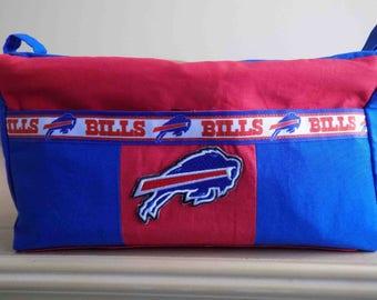 NFL Travel/Toiletry Bag - Buffalo Bills (NEW)