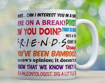 Funny Quote Mug | Etsy