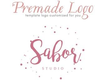 Premade Logo