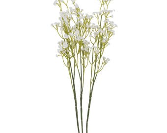 Artificial Baby's Breath Flower - H 60 cm