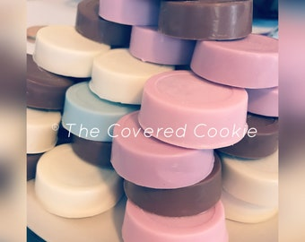 Cookie Sampler Gift Box