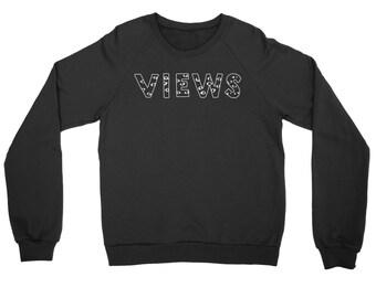 Drake VIEWS from the 6ix Sweatshirt