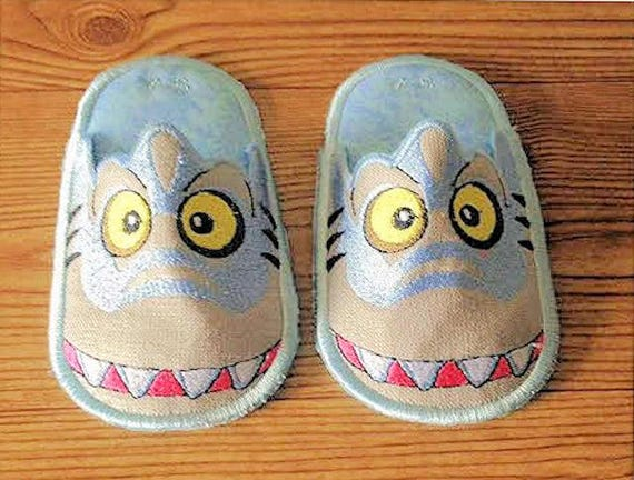 Kids Bedroom Slippers Shark Bedroom Slippers Bedroom
