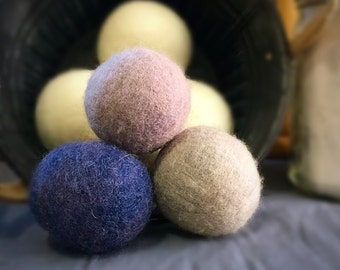 Ovella Wool diffuser balls The Menor Collection
