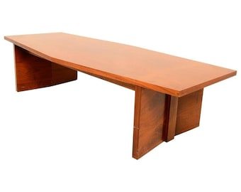 Lane coffee table Etsy