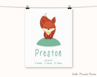 Preston Name