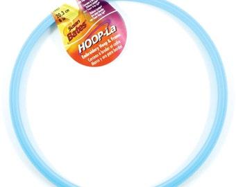 Hoop-La 14401.008 Embroidery Hoop, 8-Inch