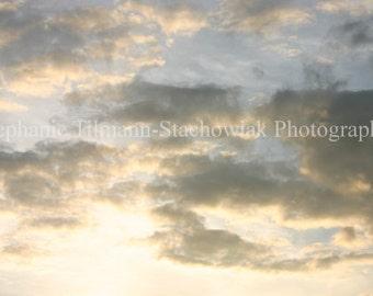 Spring Overlay, Sky Overlay, Sunset Overlay, Cloud Overlay