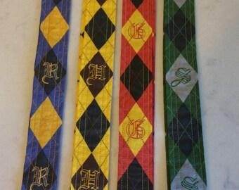 Hogwarts House Lanyard