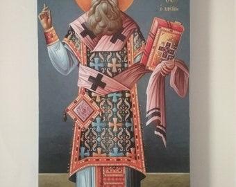 Saint Athanasius the Great,
