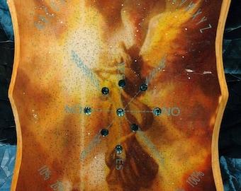 Angel of Light Pendulum Board