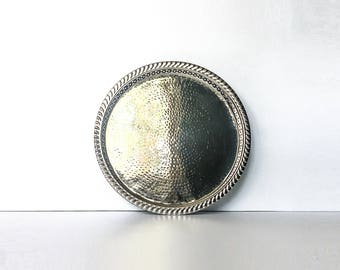 Handcrafted Moroccan Tray - T2 Decorative Tray Moroccan Style Bohemian Modern Silver Sc 1 St Etsy  sc 1 st  pezcame.com & Moroccan Tableware Nz u0026 Curate Your Own Personal Register