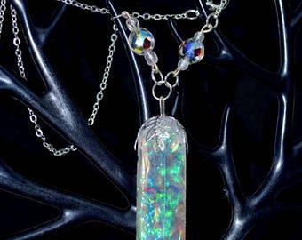 Dazzling Crystal