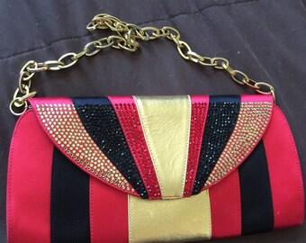Vintage Sacco purse