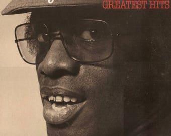 Johnny Guitar Watson Greatest Hits Soul Funk Vintage Vinyl Record