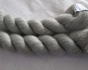 MISS BABS Sojourn Fingering Weight Yarn Cashmere/SIlk