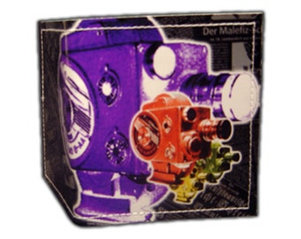 wallet - 8mm