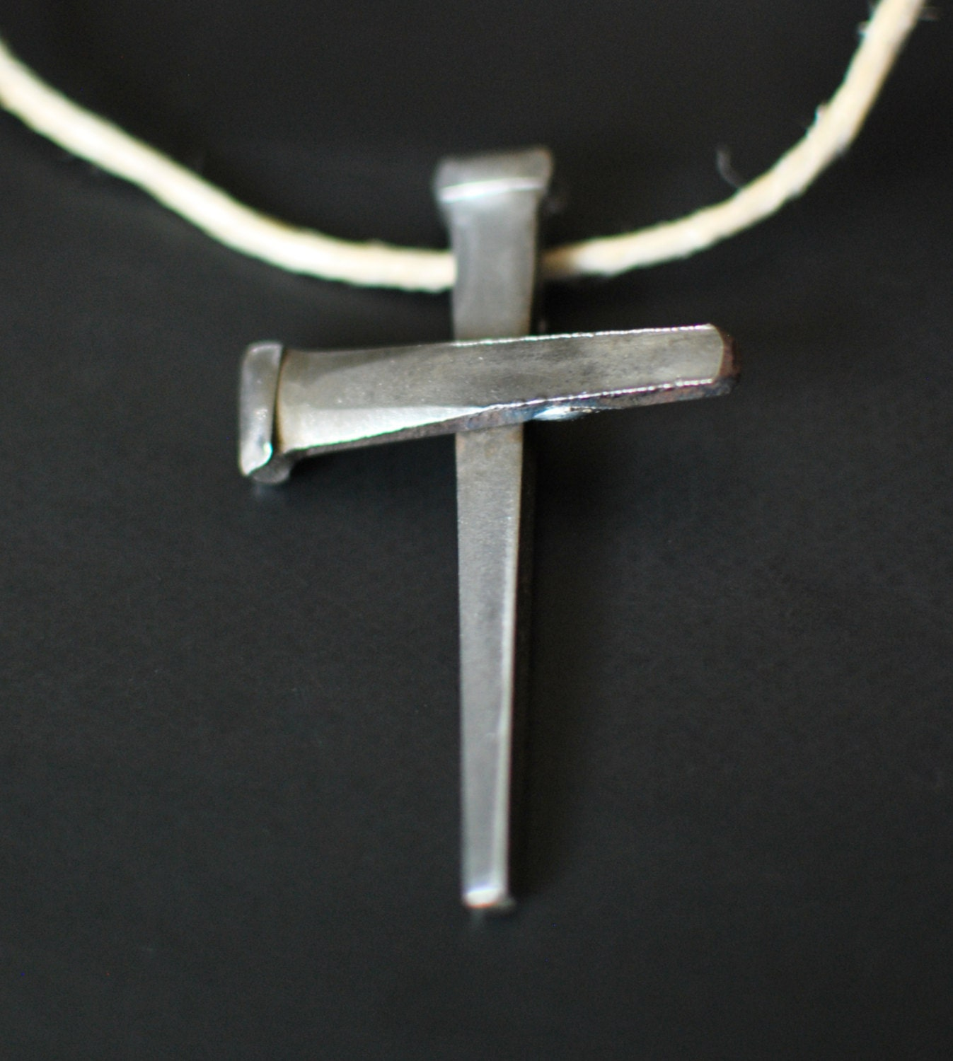 n monte man silver square nt cross pendant cristo sterling necklaces handmade en