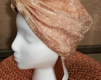 Gold Turbans