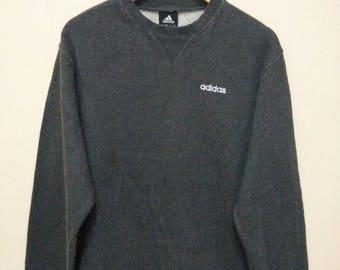 Adidas Equipment sweatshirt sweater jumper pullover men women clothing long sleeve size M