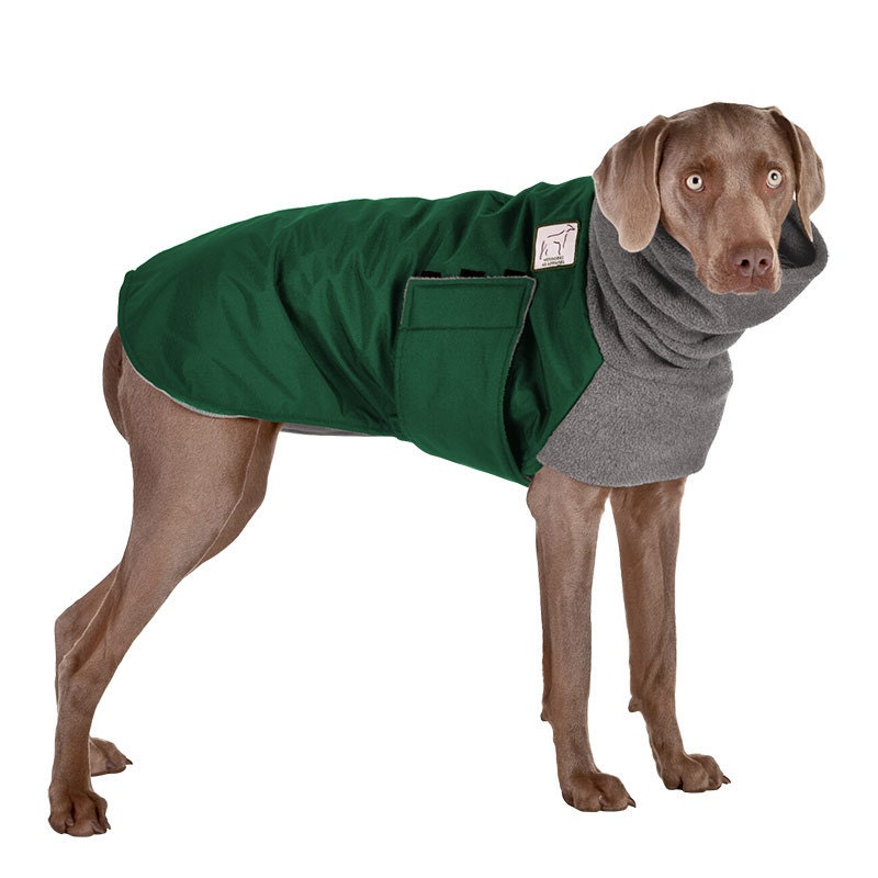 WEIMARANER Winter Dog Coat Winter Coat Winter Clothes
