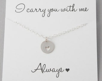 Miscarriage necklace infant loss jewelry heart necklace miscarriage necklace infant loss jewelry heart necklace sympathy gift aloadofball Choice Image