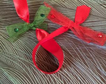 I Tied the Knot Wedding Keep Sake's