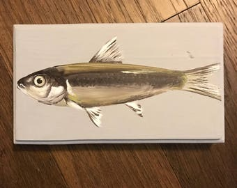 Herring Wall Art