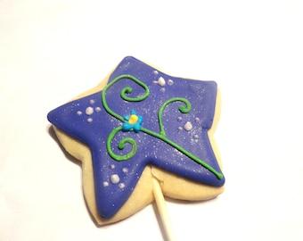 Fée clochette inspiré des baguettes de cookie Shimmer (3 douzaines)