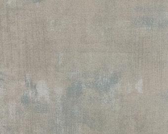 Mon Ami Grunge  Gris 30150 278 by Basic Grey for Moda