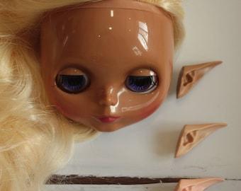 Elf ears for Blythe doll