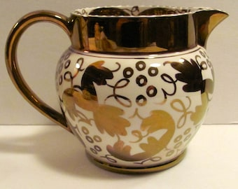 Antique Wedgwood of Etruria and Barlaston Creamer