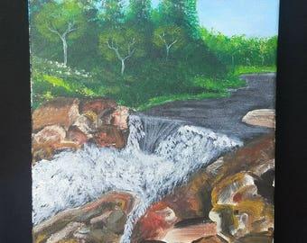 Vermilion Rapids