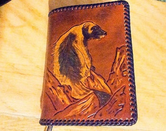 Regular size Handcarved Bible covers