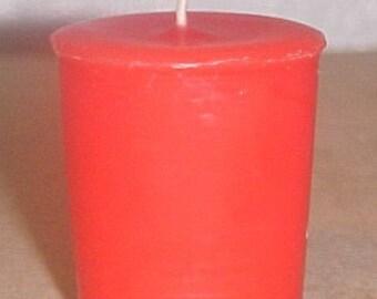 Wild Cherry Votive Candle