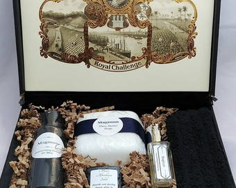 Men's Gift Set - He'll Love It, You'll Love It Even More!