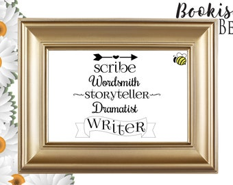 Writer Defined